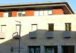 Fachada Ayuntamiento de Boadilla sede institucional