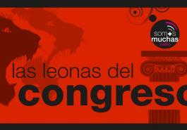 Las Leonas del Congreso